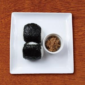 千葉大発ベンチャーにより開発されたヘルシーでジューシーな豚肉をしぐれ煮と肉味噌にしました。