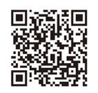千葉らぁ麺公式Twitter アカウント QRコード